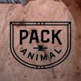 Pack Animal Logo