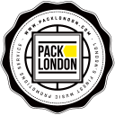 Pack London logo icon