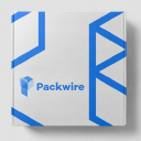 Packwire logo icon