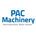 Pac Machinery logo icon