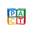 Pact Charity logo icon