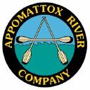 Appomattox River logo icon