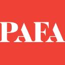 Pennsylvania Academy of the Fine Arts Company Logo