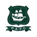 Pafc Academy logo icon