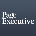 Page Executive logo icon