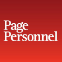 Page Personnel logo icon
