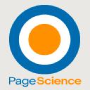 Page Science logo icon