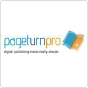 Page Turn Pro logo icon