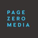 Page Zero logo icon