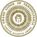 The Grand Lodge of Free and Accepted Masons of Pennsylvania Company Logo