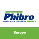 Phibro Animal Health Corporation A logo