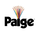 Paige Electric logo