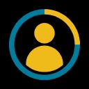 Pairin logo icon