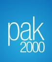 Pak 2000 logo