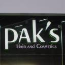 Pak Cosmetics on Elioplus