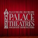 Palace Theatre logo icon