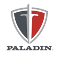 Paladin Attachments logo icon