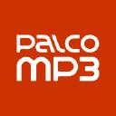 Palco Mp3 logo icon