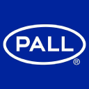 Pall Water logo icon