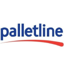 Palletline logo icon