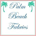 Palm Beach Fabrics logo