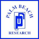 Palm Beach Research Center logo