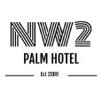 Best Western Palm Hotel Logo