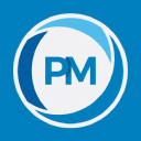 Palm Mason logo icon