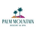 Palm Mountain Resort logo