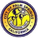 Palm Springs City Government logo