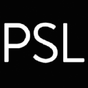 Palm Springs Life Magazine logo