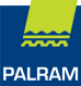 Palram logo icon