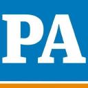 Panamá América logo icon