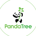 Panda Tree logo icon