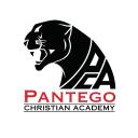Pantego Christian Academy logo icon