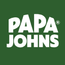 Papa John's Pizza logo icon