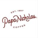 PapaNicholas Coffee logo