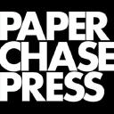 Paper Chase Press logo icon