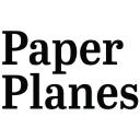Paper Planes on Elioplus