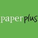 Paper Plus logo icon