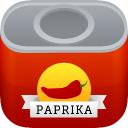 Paprika News logo icon