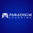 Paradigm Learning logo icon