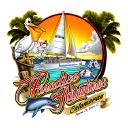 Paradise Adventures logo