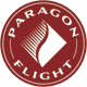 Paragon Flight School logo