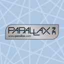 Parallax Inc logo icon