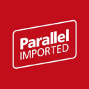 Parallel Imported logo icon