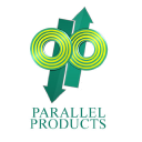 Parallel Products logo icon