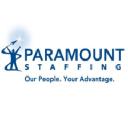 Paramount Staffing logo icon