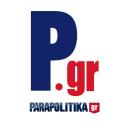Parapolitika logo icon