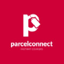 Parcel Connect logo icon